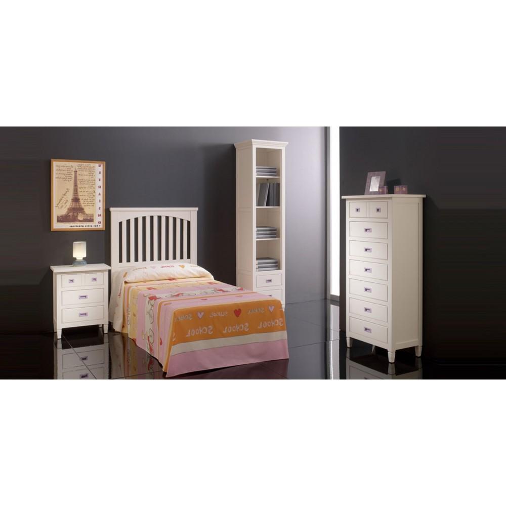 Dormitorio n 9 compra a 320 en nuestra tienda de for Espejo dormitorio juvenil