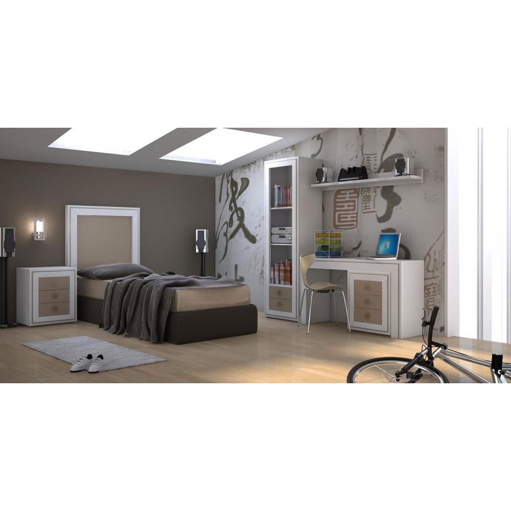 Dormitorio n 11 compra a 362 en nuestra tienda de for Espejo dormitorio juvenil